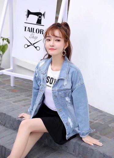 Top shop bán áo khoác cho nữ đẹp tại Biên Hòa
