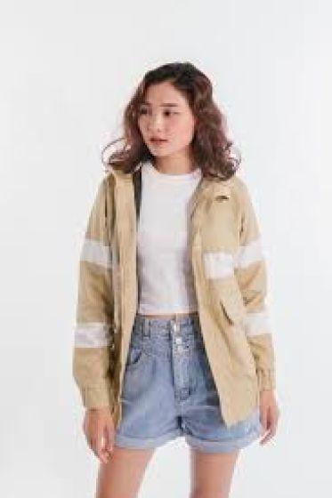 Top shop bán áo khoác cho nữ đẹp tại Nam Định