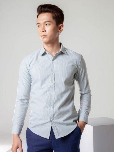 Top shop bán áo sơ mi cho nam đẹp tại Biên Hòa