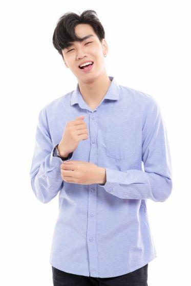 Top shop bán áo sơ mi cho nam sang trọng tại Nha Trang