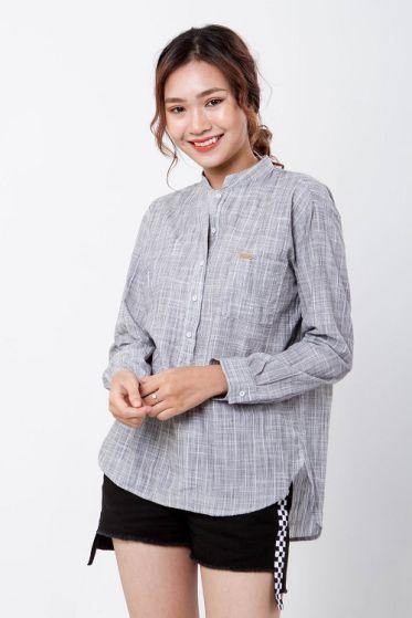 Top shop bán áo sơ mi cho nữ đẹp tại Huế
