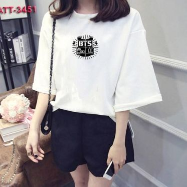 Top shop bán áo thun cho nữ đẹp tại Nam Định