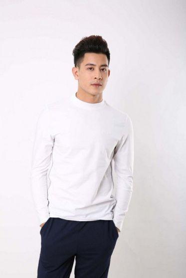 Top shop bán áo thun tay dài cho nam đẹp tại Đà Nẵng
