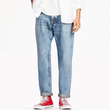 Top shop bán quần jean cho nam đẹp tại quận Đống Đa - Hà Nội