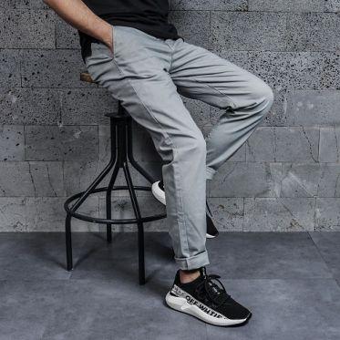 Top shop bán quần kaki,chinos cho nam đẹp tại Nha Trang
