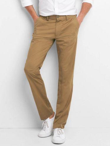 Top shop bán quần kaki,chinos cho nam đẹp, trẻ trung tại Cầu Giấy - Hà Nội