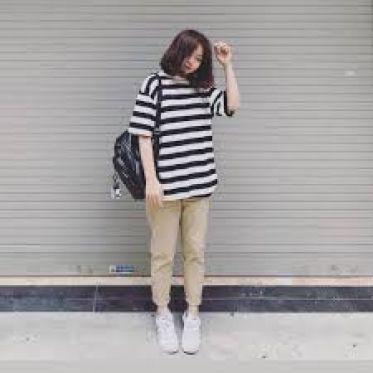Top shop bán quần kaki cho nữ trẻ trung tại Bình Dương