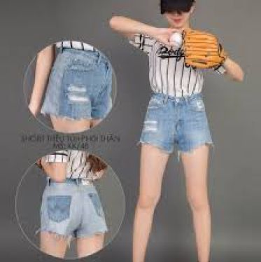 Top shop bán quần short cho nữ đẹp tại Nam Định