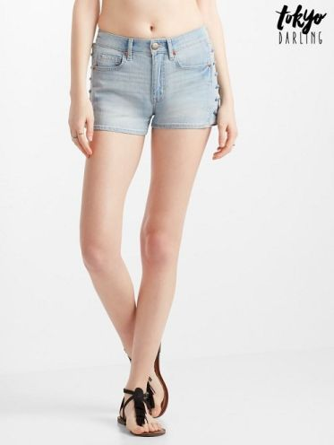 Top shop bán quần short cho nữ đẹp tại Tây Ninh