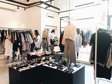 Top shop thời trang cho nữ đẹp tại Huế