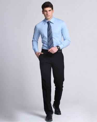 Top shop thời trang công sở cho nam sang trọng tại Vũng Tàu