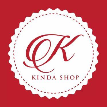 Bóp ví nữ Kinda Shop
