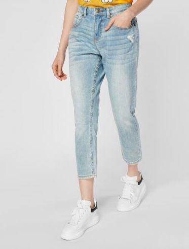 Danh sách shop bán quần jean cho nữ đẹp tại Long Biên - Hà Nội