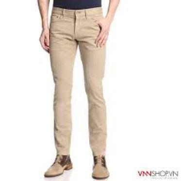 Top shop bán quần kaki,chinos cho nam đẹp trên đường Cộng Hòa