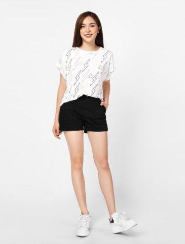 Top shop bán quần short cho nữ năng động tại Long Biên - Hà Nội