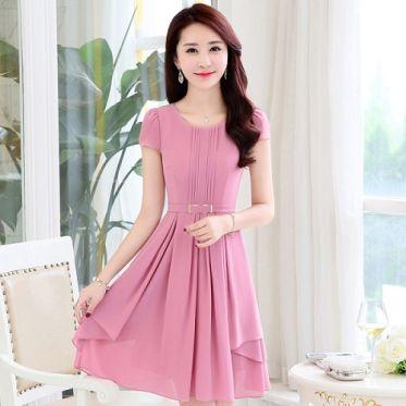 Top shop bán váy đầm cho nữ đẹp tại Long Biên - Hà Nội