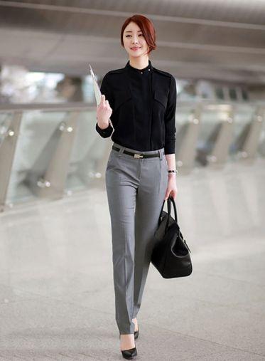 Top shop thời trang công sở cho nữ đẹp tại Long Biên - Hà Nội