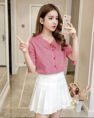 Top shop bán áo sơ mi cho nữ đẹp tại quận Cẩm Lệ - Đà Nẵng