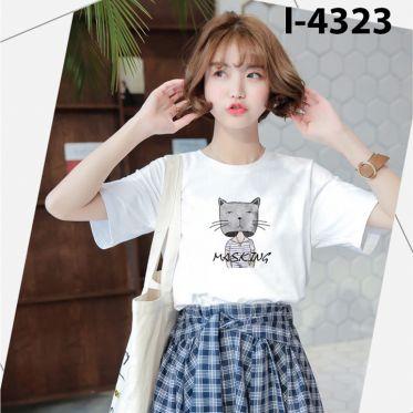 Top shop bán áo thun cho nữ đẹp tại quận Cẩm Lệ - Đà Nẵng