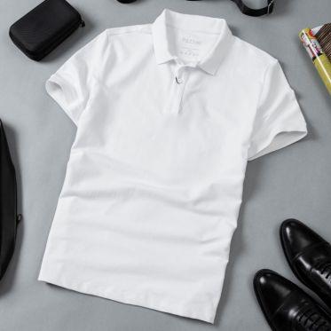 Top shop bán áo thun Polo cho nam đẹp tại Nghệ An