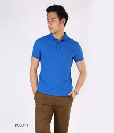 Top shop bán áo thun Polo cho nam đẹp tại Quảng Ninh