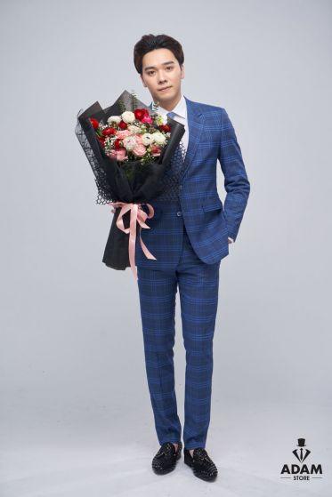 Top shop bán áo vest cho nam đẹp tại Hà Giang