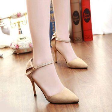 Top shop bán giày dép cho nữ tại Nghệ An