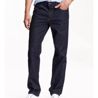Top shop bán quần jean cho nam đẹp trên phố Đặng Văn Ngữ - Hà Nội