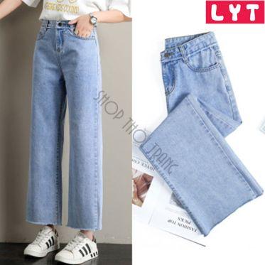 Top shop bán quần jean cho nữ đẹp tại quận Cẩm Lệ - Đà Nẵng