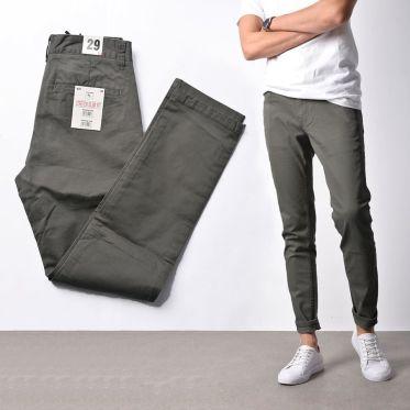 Top shop bán quần kaki cho nam đẹp trên phố Trương Định - Hà Nội