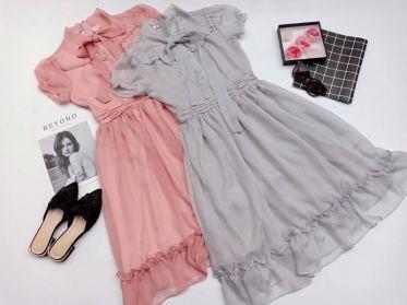 Top shop bán váy đầm cho nữ đẹp tại Nghệ An