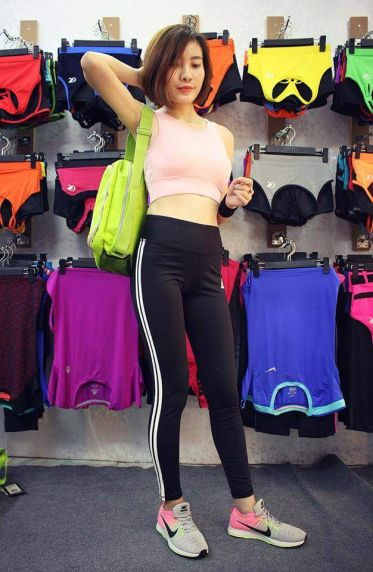Top shop đồ thể thao cho nữ đẹp tại Biên Hòa