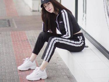Top shop đồ thể thao cho nữ đẹp tại Cần Thơ