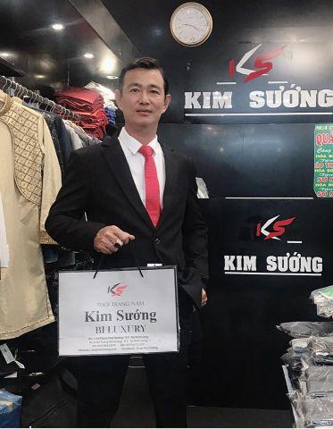 Top shop thời trang công sở cho nam lịch thiệp tại TP.Vĩnh Long