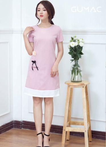 Top shop bán váy đầm suông cho nữ tại TP.HCM