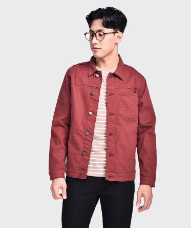 Top shop bán áo khoác cho nam giá rẻ tại Quận 2, TP.HCM