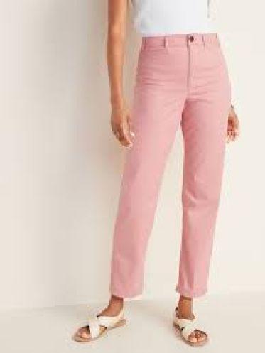 Top shop bán quần kaki cao cấp cho nữ đẹp tại Quận 2, TP.HCM