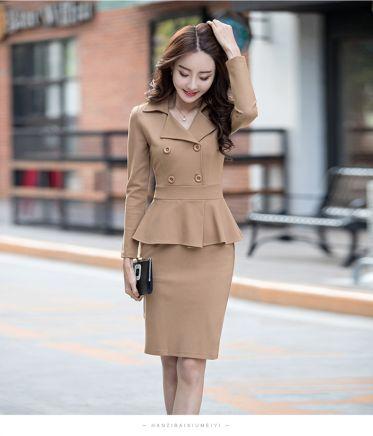 Top shop bán váy đầm công sở cho nữ tại TP.HCM