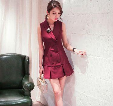 Top shop bán váy đầm vest cho nữ tại Quận 2, TP.HCM
