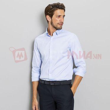 Top shop bán áo sơ mi cao cấp cho nam tại Quận 4, TP.HCM