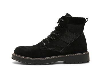 Top shop bán giày boot nam giá rẻ chất lượng tại Quận 3, TpHCM