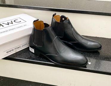 Top shop bán giày boot nam giá rẻ chất lượng tại Quận 8, TpHCM