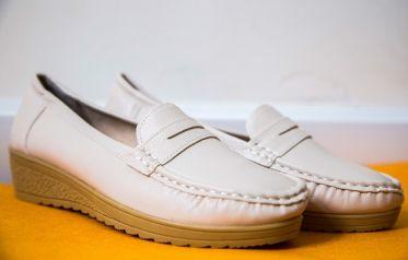 Top shop bán giày lười nữ giá rẻ chất lượng tại Quận 12, TpHCM