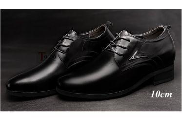 Top shop bán giày tăng chiều cao nam cao cấp chất lượng tại TpHCM