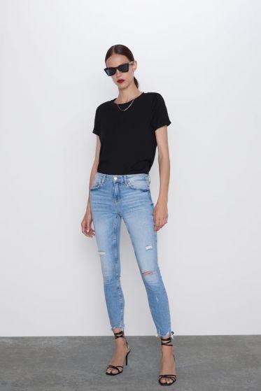 Top shop bán quần jeans cao cấp cho nữ tại Quận 4, TP.HCM