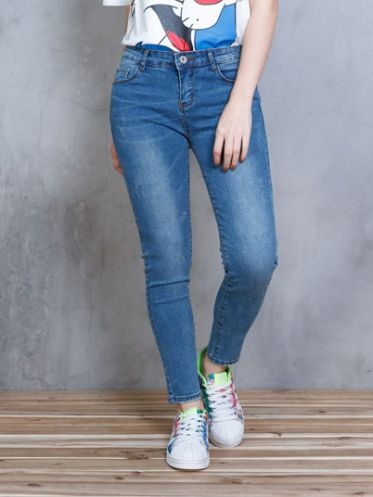 Top shop bán quần jeans cho nữ giá rẻ tại Quận 4, TP.HCM