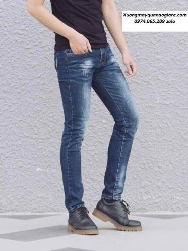 Top shop bán quần jeans nam giá rẻ tại Quận 5, TP.HCM