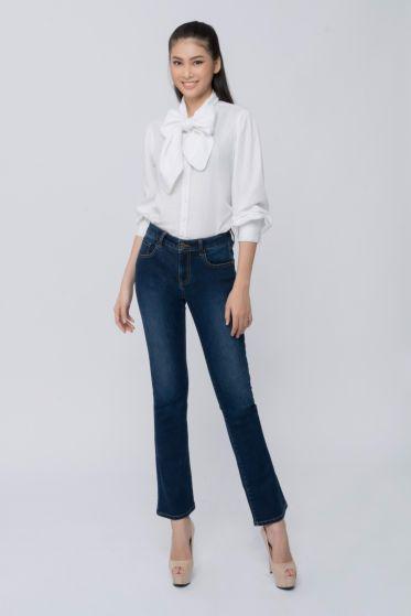 Top shop bán quần jeans nữ cao cấp tại Quận 6, TP.HCM