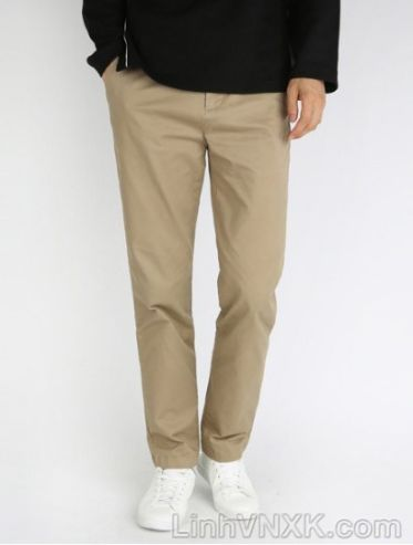 Top shop bán quần kaki cao cấp cho nam tại Quận 5, TP.HCM