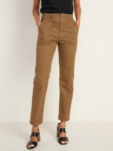 Top shop bán quần kaki nữ cao cấp tại Quận 5, TP.HCM